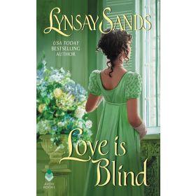 Love Is Blind (Mass Market)