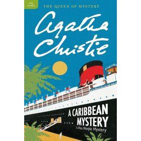 A Caribbean Mystery: A Miss Marple Mystery (Paperback)