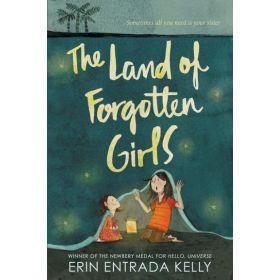 The Land Of Forgotten Girls (Hardcover)