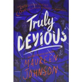 Truly Devious: Truly Devious Series, Book 1 (Hardcover)