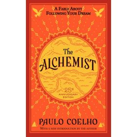 The Alchemist: 25th Anniversary (Mass Market)