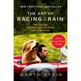 The Art of Racing in the Rain, Movie Tie-in (Paperback)