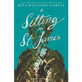 A Sitting in St. James, Signed Copy (Hardcover)