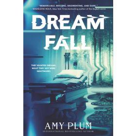 Dreamfall (Hardcover)