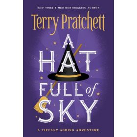 A Hat Full of Sky (Paperback)
