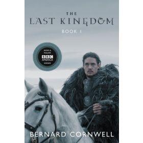 The Last Kingdom: Saxon Tales Book 1, Media Tie-in (Paperback)