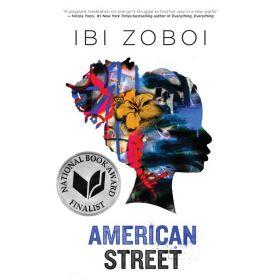American Street (Hardcover)