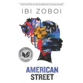 American Street (Paperback)