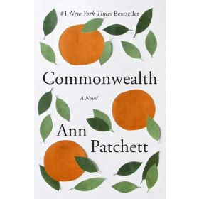 Commonwealth: A Novel (Paperback)