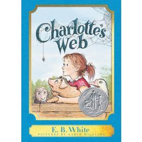 Charlotte's Web: A Harper Classic (Hardcover)