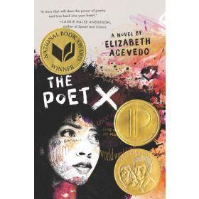 The Poet X (Hardcover)