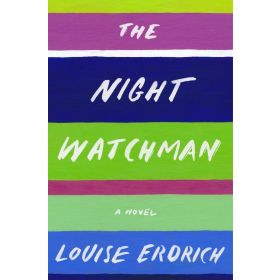 The Night Watchman (Hardcover)