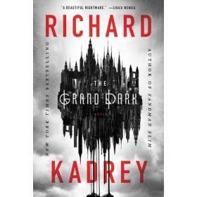 The Grand Dark (Paperback)