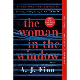 The Woman in the Window: A Novel (Paperback)
