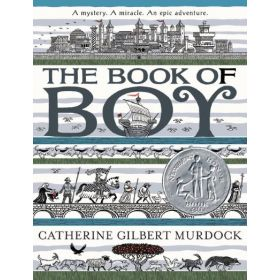 The Book of Boy (Hardcover)