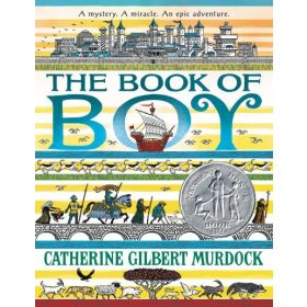 The Book of Boy (Paperback)
