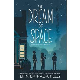 We Dream of Space (Hardcover)
