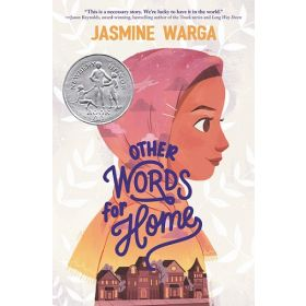 Other Words for Home (Hardcover)