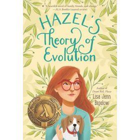 Hazel's Theory of Evolution (Paperback)