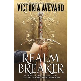 Realm Breaker, Signed Copy (Hardcover)