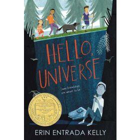 Hello, Universe, International Edition (Paperback)