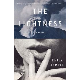 The Lightness: A Novel (Hardcover)