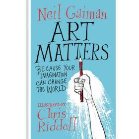 Art Matters (Hardcover)
