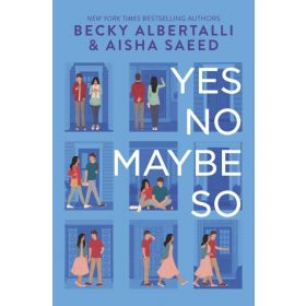 Yes No Maybe So (Hardcover)