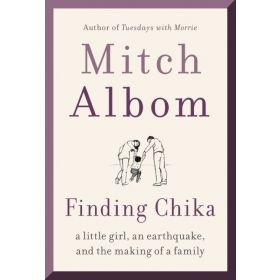 Finding Chika: A Little Girl, an Earthquake, and the Making of a Family (Paperback)