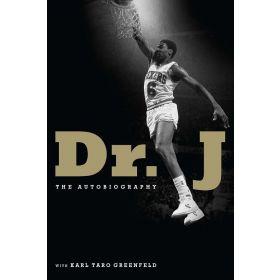 Dr. J: The Autobiography (Paperback)