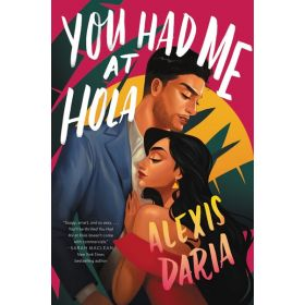 You Had Me At Hola (Paperback)