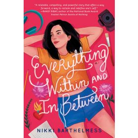 Everything Within and In Between (Hardcover)