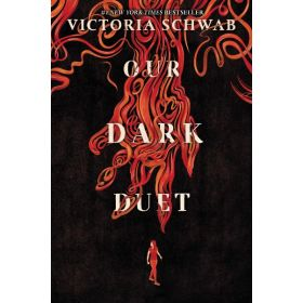 Our Dark Duet: Monsters of Verity, Book 2 (Paperback)