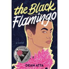 The Black Flamingo: A Novel (Paperback)