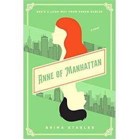 Anne of Manhattan: A Novel (Paperback)