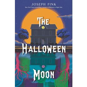 The Halloween Moon, Signed Copy (Hardcover)