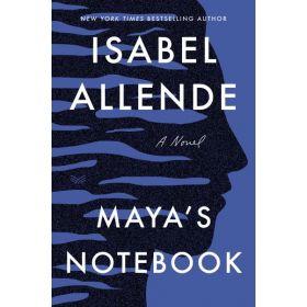 Maya's Notebook: A Novel (Paperback)
