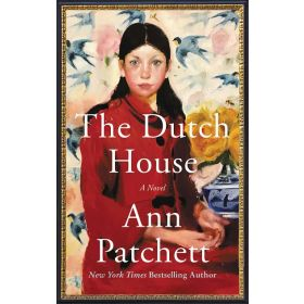 The Dutch House: A Novel, Export Edition (Mass Market)