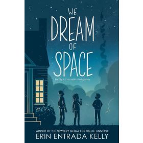 We Dream of Space, International Edition (Paperback)