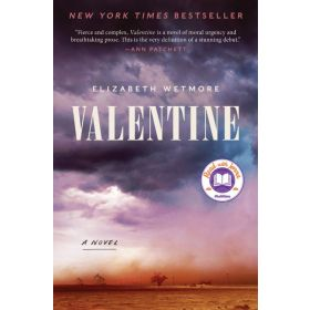 Valentine, Export Edition (Paperback)