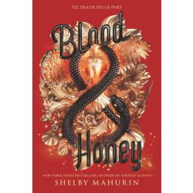 Blood & Honey: Serpent & Dove Book 2, Export Edition (Paperback)
