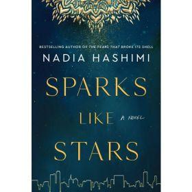 Sparks Like Stars: A Novel, Export Edition (Paperback)