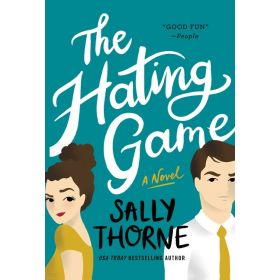 The Hating Game (Mass Market)