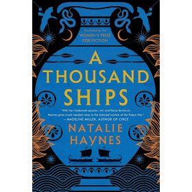 A Thousand Ships: A Novel, Export Edition (Paperback)
