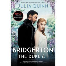 The Duke and I: Bridgerton, Book 1, Media Tie-in (Paperback)