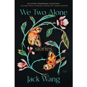 We Two Alone: Stories (Hardcover)
