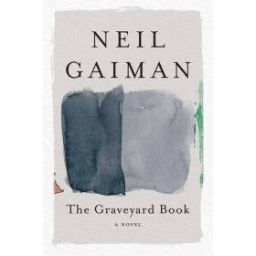 INCOMING - The Graveyard Book (Paperback)