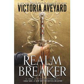 Realm Breaker, International Edition (Paperback)