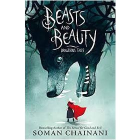 Beasts and Beauty, International Edition (Paperback)