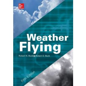 Weather Flying, Fifth Edition (Hardcover)
